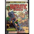Fantastic Four #142