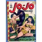 Jo-Jo Comics #21
