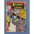 ACTION COMICS #399
