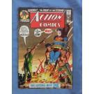 ACTION COMICS #402