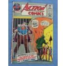 ACTION COMICS #407