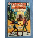 ADVENTURE COMICS #374
