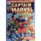 Captain Marvel #31