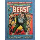 Amazing Adventures #14 (Beast)