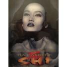 SHI MOVIE POSTER - TIA CARRERE - 1999 - UNRELEASED