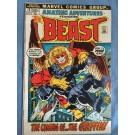 AMAZING ADVENTURES #15 (Beast)