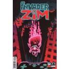 INVADER ZIM #5 INCENTIVE VASQUEZ VARIANT