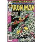 IRON MAN #130