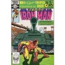 IRON MAN #155