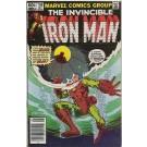 IRON MAN #158