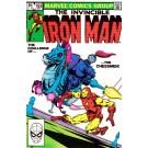 IRON MAN #163