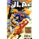JLA Classified #2