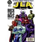 JLA #10
