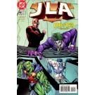 JLA #11