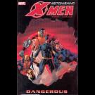 ASTONISHING X-MEN TPB VOL 02 DANGEROUS