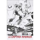 CAPTAIN AMERICA #25 STERANKO VARIANT