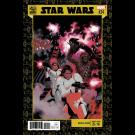 STAR WARS #34 ACUNA STAR WARS 40TH ANNIV VARIANT