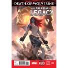 The Logan Legacy #6