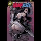 VAMPBLADE SEASON TWO #3 COVER E RODRIX