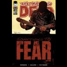 WALKING DEAD #100 COVER A ADLARD (First Appearance of Negan. Death of Glenn) (MR)