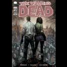 WALKING DEAD #100 COVER B SILVESTRI (First Appearance of Negan. Death of Glenn) (MR)