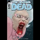 WALKING DEAD #100 COVER C QUITELY (First Appearance of Negan. Death of Glenn) (MR)