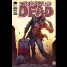 WALKING DEAD #100 COVER D MCFARLANE (First Appearance of Negan. Death of Glenn) (MR)