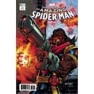 AMAZING SPIDER-MAN #30 X-MEN CARD VARIANT