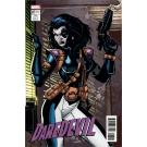 DAREDEVIL #23 X-MEN CARD VARIANT