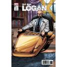OLD MAN LOGAN #26 X-MEN CARD VARIANT