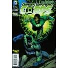 GREEN LANTERN CORPS #33 BATMAN 75 VARIANT (UPRISING)