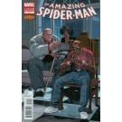 AMAZING SPIDER-MAN #11 CUSTOM LUGZ BIRDMAN VARIANT