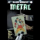 DARK NIGHTS METAL #5 (OF 6) (First Print)