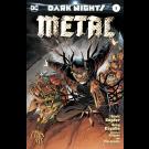 DARK NIGHTS METAL #5 (OF 6) KUBERT VARIANT