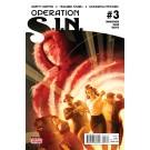 Operation SIN #3