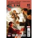 Operation S.I.N. 5