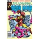 IRON MAN #168