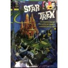 STAR TREK - ORIGINAL TV SERIES - GOLD KEY COMIC REPRODUCTION - A WORLD THAT DOES NOT EXIST - TIN SIGN