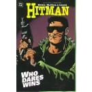 HITMAN TPB VOL 05 WHO DARES WINS (First Print)
