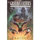 GREEN LANTERN TRAITOR TPB (First Print)