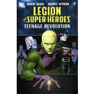 LEGION OF SUPER HEROES TPB VOL 01 TEENAGE REVOLUTION (First Print)