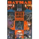 BATMAN WAR GAMES ACT ONE TPB