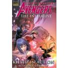 AVENGERS INITIATIVE VOLUME 02 KILLED IN ACTION - PREMIUM HARDCOVER
