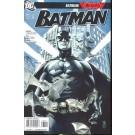 BATMAN #687 - JG Jones Variant Cover