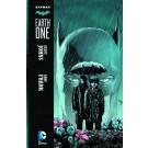 BATMAN EARTH ONE HARD COVER VOL 01