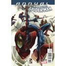 AMAZING SPIDER-MAN ANNUAL #1 BIANCHI VARIANT