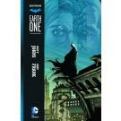 BATMAN EARTH ONE HARD COVER VOL 02
