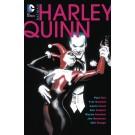 BATMAN HARLEY QUINN TPB (First Print)