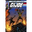 GI JOE A REAL AMERICAN HERO #214