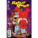 HARLEY QUINN #22 LOONEY TUNES VARIANT